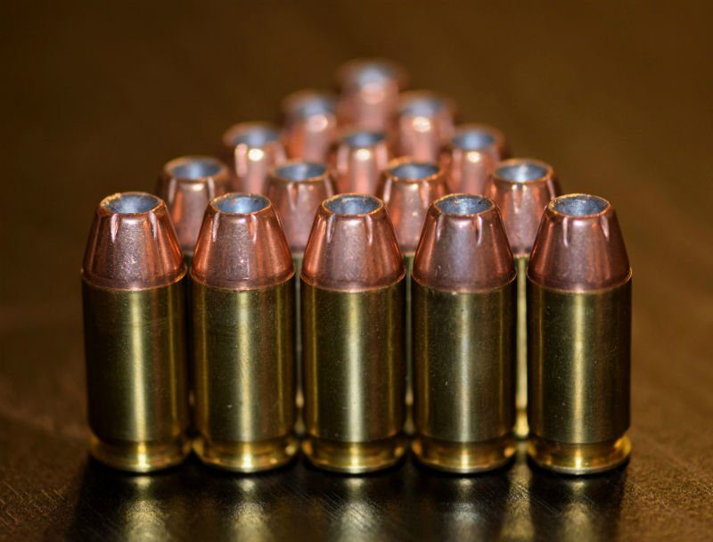 Using the .45 for Self-Defense