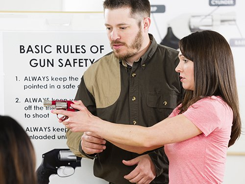 Firearm-Safety-Class